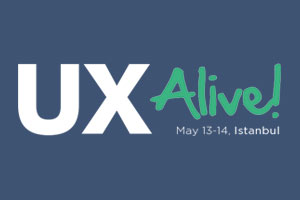 UX Alive