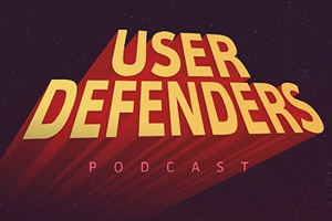 User Defenders Podcasts